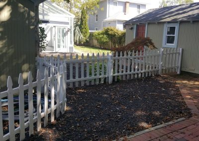 A Number Of Organized Houses For Home Inspections